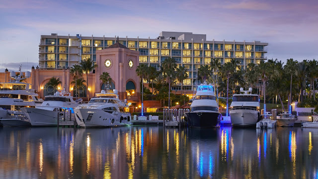 Enjoy the family vacation you've always dreamed of when you stay at The Coral at Atlantis, in Bahamas. Boasting renovated rooms and a superb location near Marina Village, this hotel is the ideal spot to spend time with your loved ones.