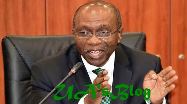 CBN Governor calls for self-sufficiency, tells states, FCT to establish factories