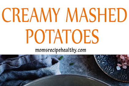 Best Creamy Mashed Potatoes Recipe (+video)