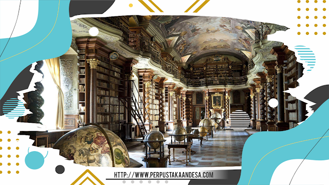 Profil Perpustakaan Desa Annisa, Desa Timbulharjo, Bantul Yogyakarta