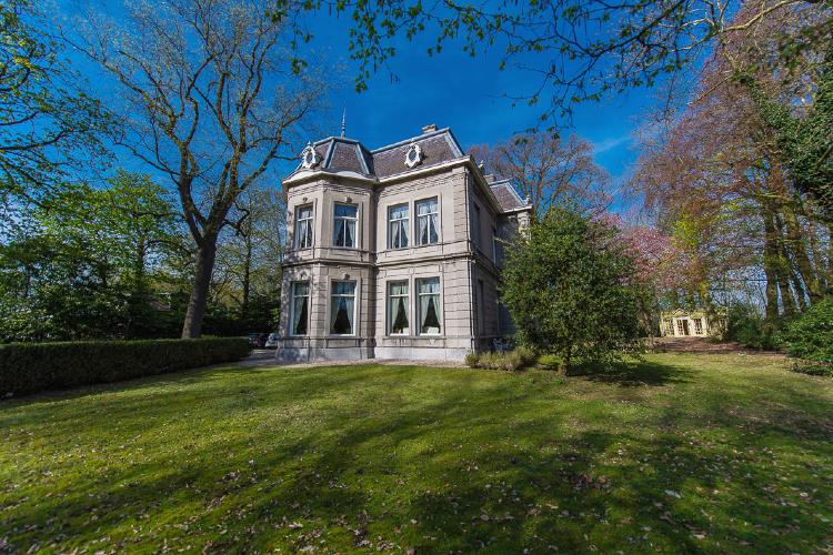 Koningshoeven 20 Tilburg