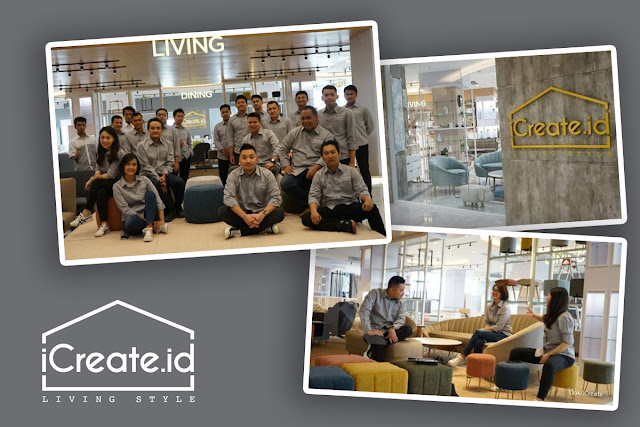 icreate.id living style