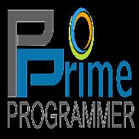 Prime Programmer