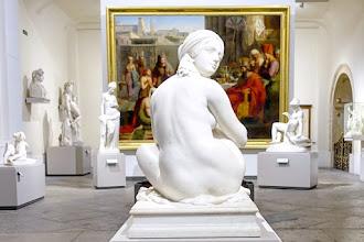 Ailleurs : Musée des Beaux-Arts de Lyon, de l'Antiquité à nos jours, l'une des plus belles collections à vocation encyclopédique de France