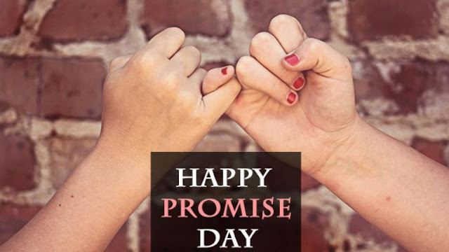 promise day i love you