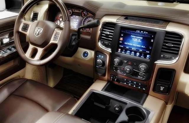 2017 Dodge RAM 3500 Tradesman