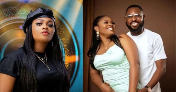 Husband to Big Brother Naija Shine Ya Eye housemate, Tega,