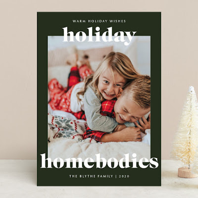 Holiday Homebodies