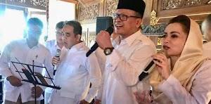 Kader: Petinggi Gerindra Nyanyi-nyanyi di Atas Hati Rakyat yang Tersakiti