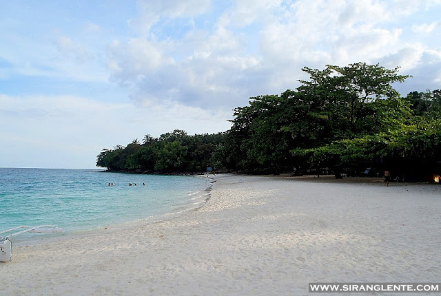 Talicud, Samal Island