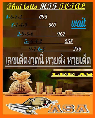 Thailand Lottery 3up Down Total Tips Facebook Timeline 01 August 2020