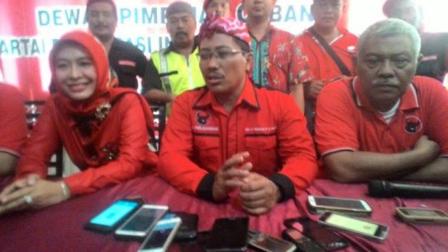 Lagi, Kader PDIP Ditangkap KPK, Kali Ini Bupati Cirebon