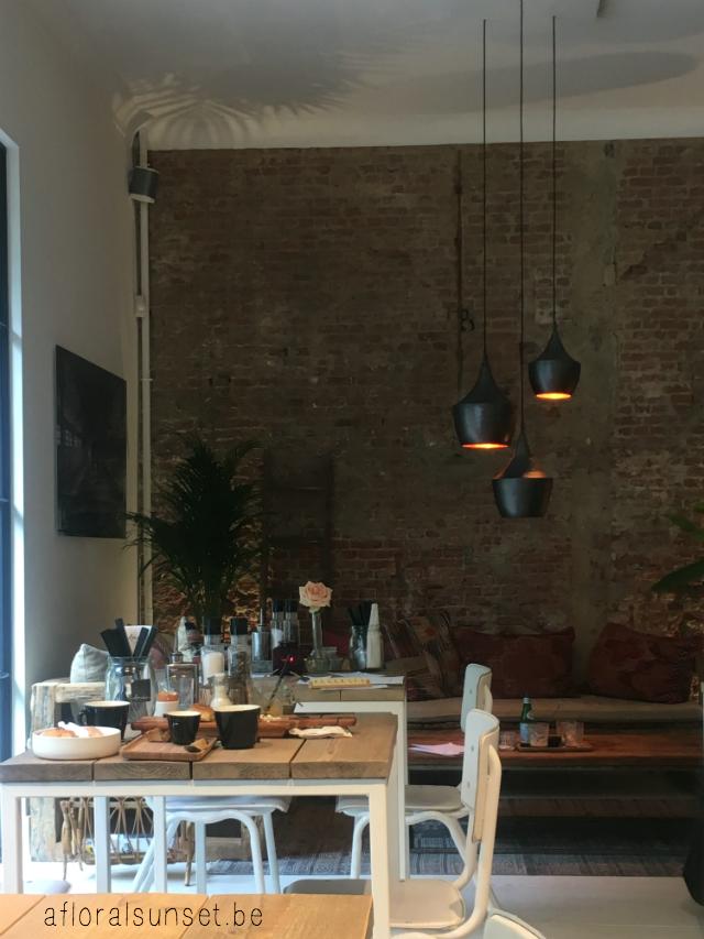 Hotspot Antwerpen: Bardin, een prachtige oase midden in de stad