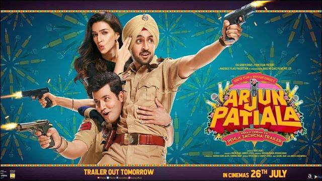 Arjun-Patiala-Hindi-Romantic-Cop-Spoof-Comedy