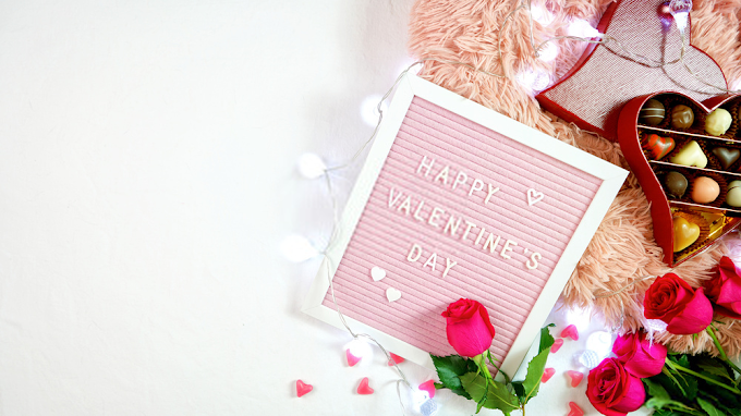 14 Sweet Valentine's Day treats and Crafts