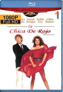 La Chica De Rojo  [2019] [1080p BRrip] [Latino-Inglés] [GoogleDrive] LaChapelHD