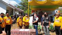 Sinergitas PLN-Pemkab Labura Lewat BungDes, Dukung Dusun Berlistrik dan Sukseskan LPBnisasi 100%