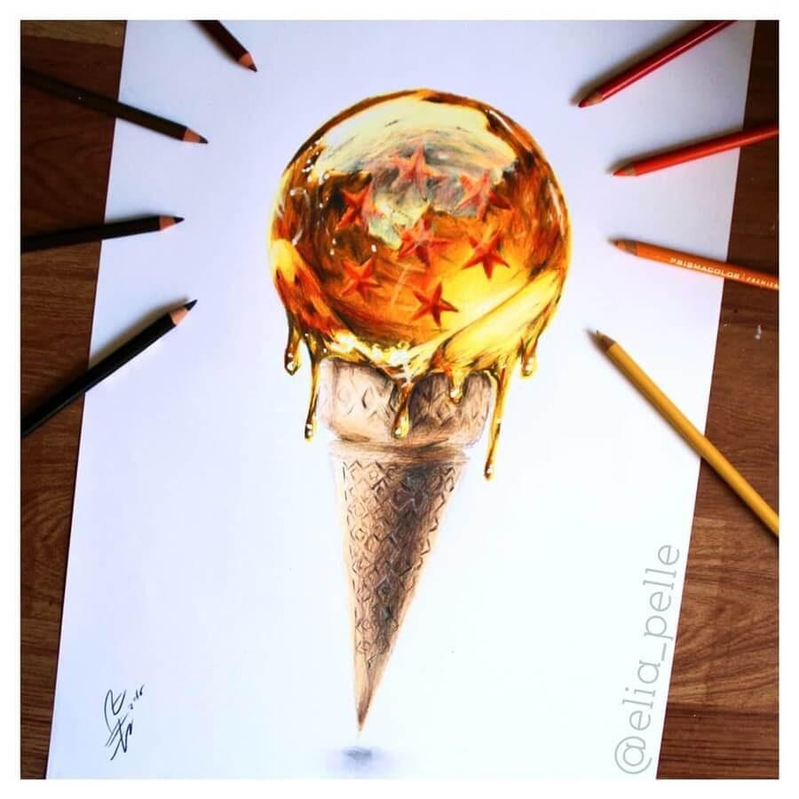05-Dragon-ball-ice-cream-Elia-Pellegrini-www-designstack-co