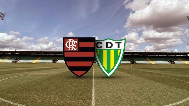 Tondela Flamengo: projeto de internacionalização avança e não prevê custos para o clube