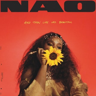 Nao - And Then Life Was Beautiful Music Album Reviews