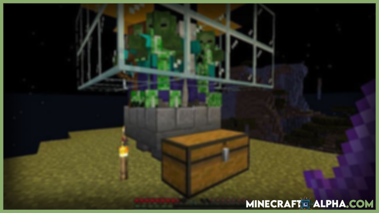 Top 5 Insane Loot Farms in Minecraft