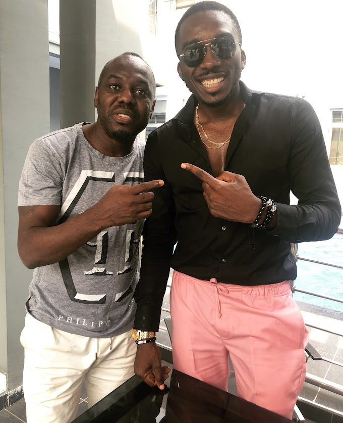 Photos: See Present Condition of Wilson Oruma who was Mad Last year
