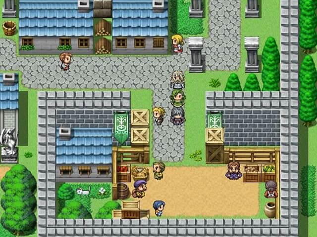 لعبة Legionwood 2