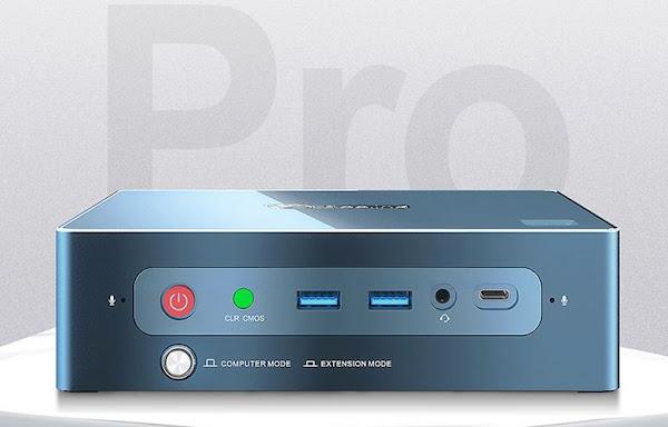 Beelink GT-R Pro - Um MINI PC poderoso