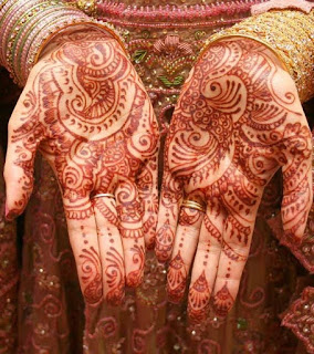 Best Bridal Mehendi, Best Bridal Mehendi Designs