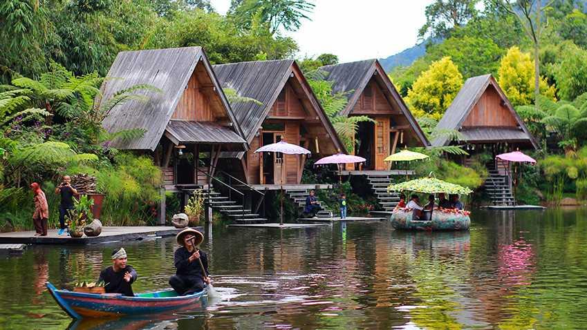 Wisata Bandung Utara