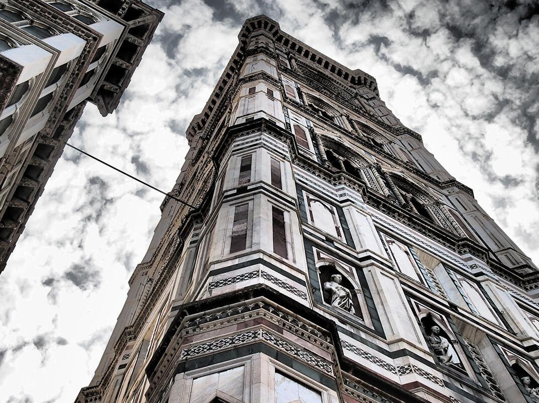 Campanile de Florencia