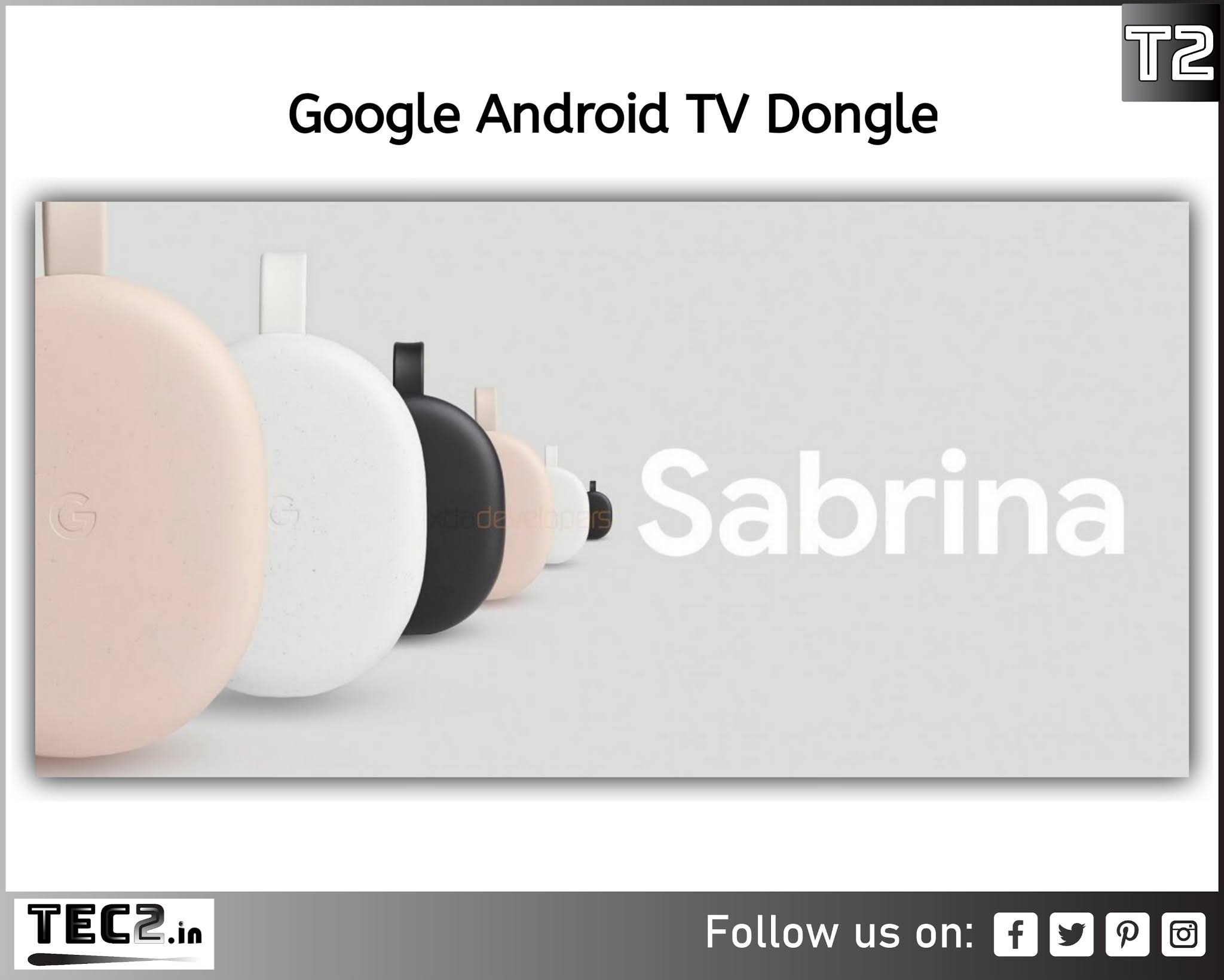 Google Android TV Dongle