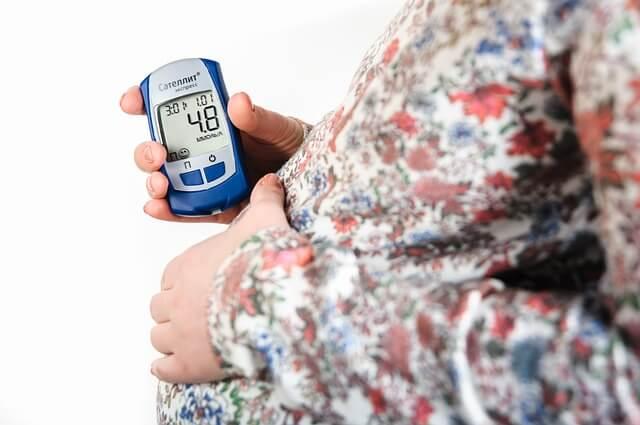 مرض  سكر الحمل
