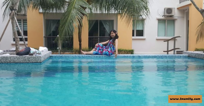 Staycation Tiara Desaru Seaview Residence