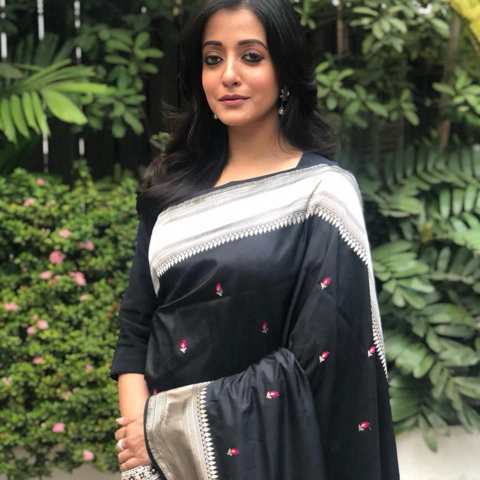 Raima Sen Latest Photos