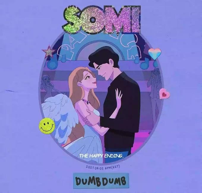 SOMI - DUMB DUMB Lyrics (English Translation)