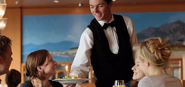 Ταβέρνα στο Δρέπανο Αργολίδα ζητάει σερβιτόρο και delivery