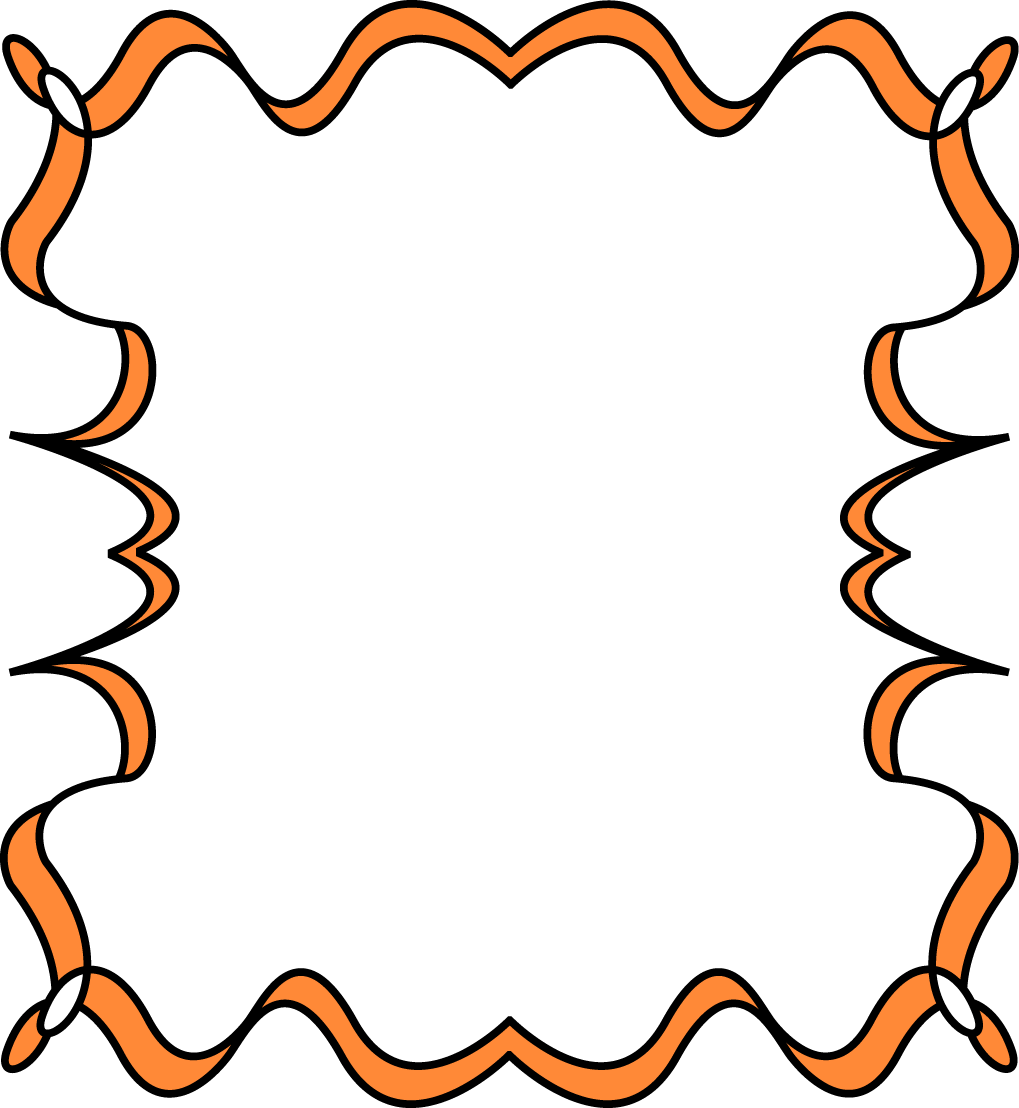 picture regarding Free Printable Halloween Borders known as Obtain free of charge Printable halloween border body pics photographs