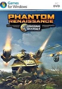 Download - Massive Assault: Phantom Renaissance - PC - [Torrent]