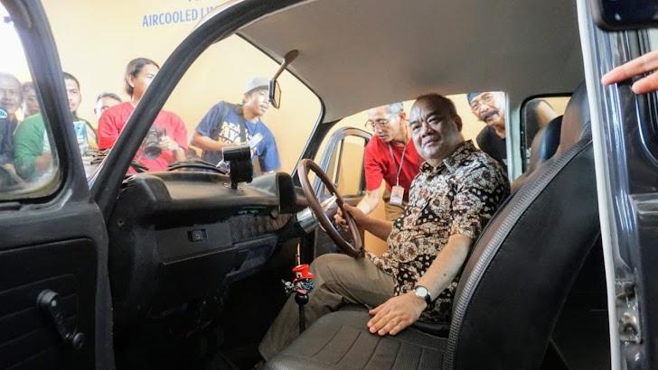 Jogja Volkswagen Festival 2019, Pemda DIY Targetkan Pecinta Otomotif Manca Melonjak