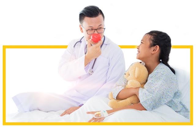 Malaysia Healthcare