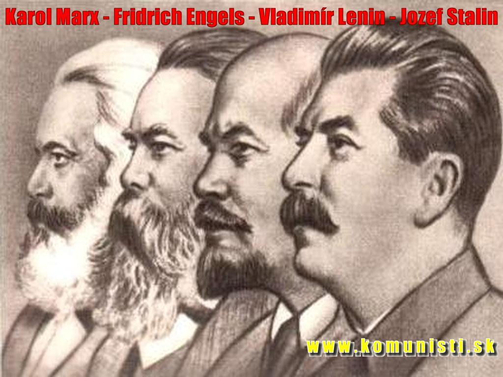 LENIN AND STALIN Quotes Like Success