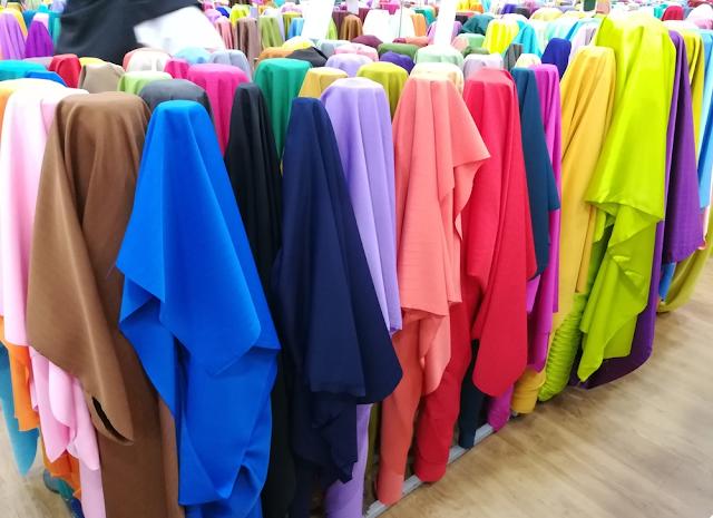 Tips Jualan Hijab