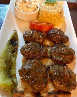 maldia restaurant malatya menü fiyat telefon rezervasyon