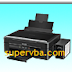 Cara install printer Epson L360 tanpa CD [Epson L360 Series]
