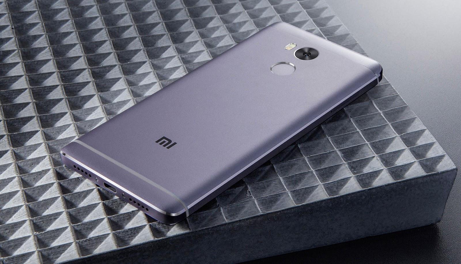 2f51e67e5 A Minha Casa Digital   Promoção  Xiaomi Redmi 4 e Xiaomi Redmi Note ...