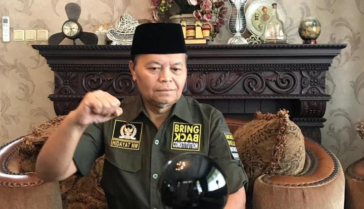 Selaras dengan Bamsoet, HNW Usul MPR Bentuk Mahkamah Kehormatan