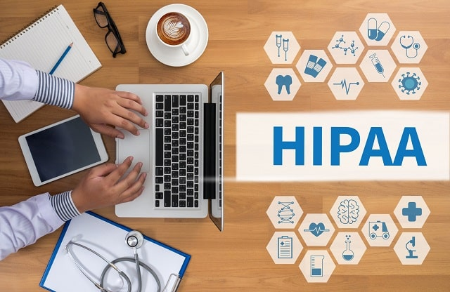 hipaa law health insurance privacy
