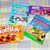 My sweet tooth & Startschwierigkeiten mit der Green Card