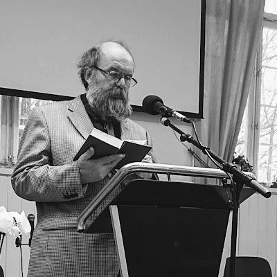 söndag 16 december 2018 kl 11, Hans Lindelöw: Josefs tro